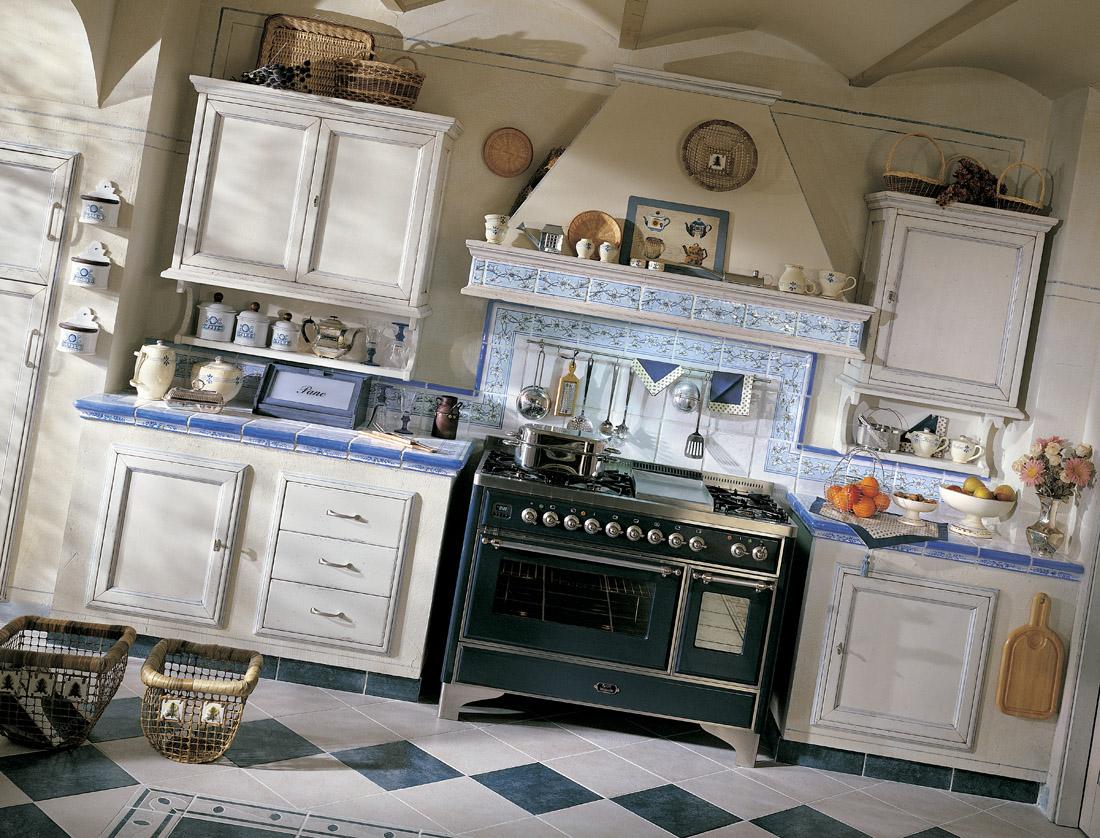 Piastrelle Per Cucine Muratura : Piastrelle per piano cucina ...