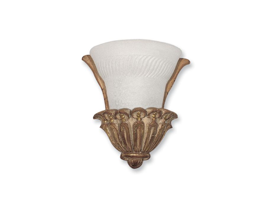 Laterizi tozzetti listelli decori illuminazione applique lampade