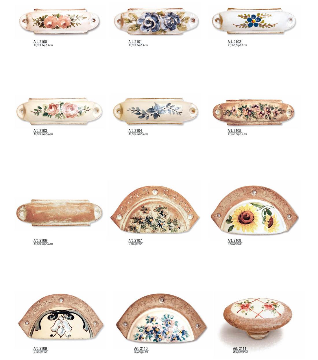 Mi piace immergersi nella bagno di casa pomelli da cucina in ceramica per - Maniglie cucina leroy merlin ...